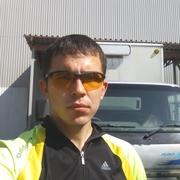 Константин 29 лет (Водолей) Курильск