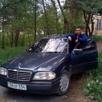 Arsen, 36 лет, Водолей, Москва