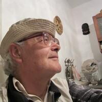 жорж, 69 лет, Овен, Санкт-Петербург