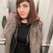 Оксана 31 Адлер