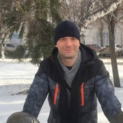 михаил 37 лет (Рыбы) Норильск