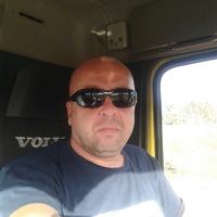 Владимир, 45 лет, Овен, Москва