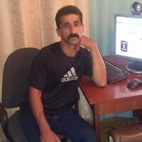 Фархад, 52 года, Лев, Нижневартовск