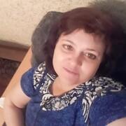 elena 51 год (Близнецы) Половинное