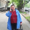 гАЛИНА, 64, г.Одесса