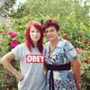 Людмила, 61, Гола Пристань