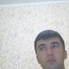 Шокирджон Саидов, 22, г.Москва