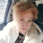 Ирина 46 лет (Козерог) Туапсе
