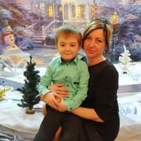 Ирина, 46 лет, Водолей, Нижний Новгород