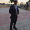 Hamooda, 27, г.Амман