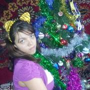 Виктория 25 лет (Рыбы) Макинск