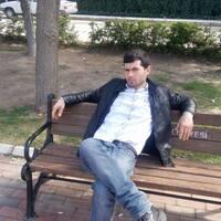 Sedat, 29 лет, Весы, Москва