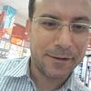 Хилми, 44, г.Московский