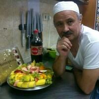 Исраил, 58 лет, Лев, Краснодар
