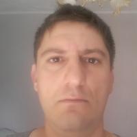 АЛЕКСАНДР, 41 год, Козерог, Новосибирск