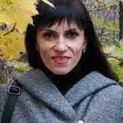 Анна Кругова 38 Токмак