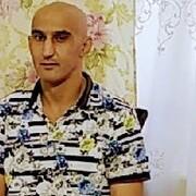 Расул Абдулазизов 34 Махачкала