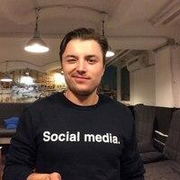 Евгений, 30 лет, Водолей, Москва