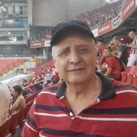 ренад, 65 лет, Скорпион, Москва
