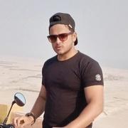 sahil khan 27 лет (Козерог) Пандхарпур
