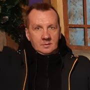Сергей, 48 лет, Рак