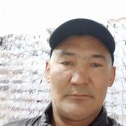 Сабырбек Мусабаев 51 Бишкек