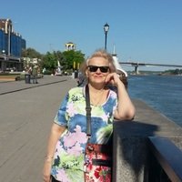 Катеринка, 63 года, Рыбы, Ростов-на-Дону