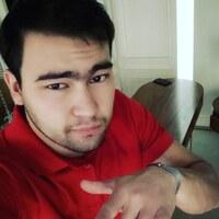 Mahmud, 22 года, Овен, Санкт-Петербург