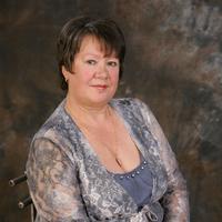 Светлана, 64 года, Дева, Омск