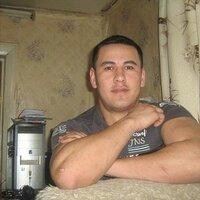 АКМАЛЬ, 28 лет, Лев, Тверь