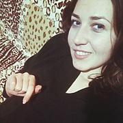Susan 29 лет (Рыбы) Кропивницкий
