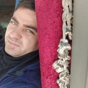 Саид 30 лет (Скорпион) на сайте знакомств Лагань