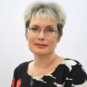 Мария 47 лет (Водолей) Санкт-Петербург