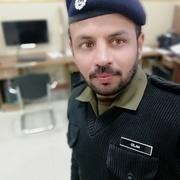Wajid 30 лет (Козерог) Исламабад