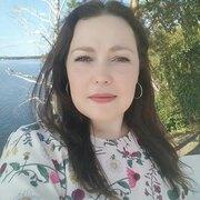 Юлия 37 лет (Телец) Озерск
