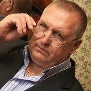 Николай Богданов 65 лет (Весы) Кингисепп