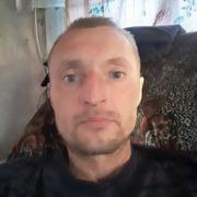 Алексей Морошкин 41 Новоспасское
