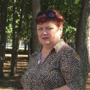 Светлана 59 Лермонтов
