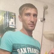 Сергей Михнов 31 Кокшетау