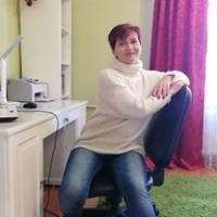 Наталья, 51 год, Козерог, Белгород