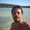 Vincenzo, 39, г.Палермо