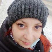 Анна 37 лет (Телец) Полевской