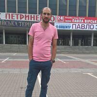 Roman, 36 лет, Телец, Киев