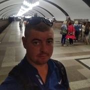 Иван 33 Сызрань