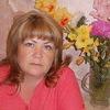 жанна, 50, г.Байкал