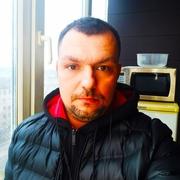 Андрей 34 Мурманск