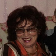 валентина 70 Краснознаменск