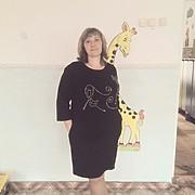Наталья 46 Тяжинский