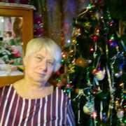 Ирина Кондратьева 63 Октябрьский (Башкирия)