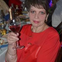 Ольга, 56 лет, Скорпион, Жигулевск